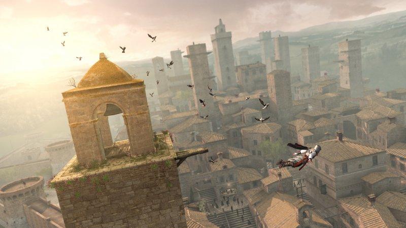 """Assassin's Creed II sarà diverso dal primo perché """"Ezio ha una vita"""""""
