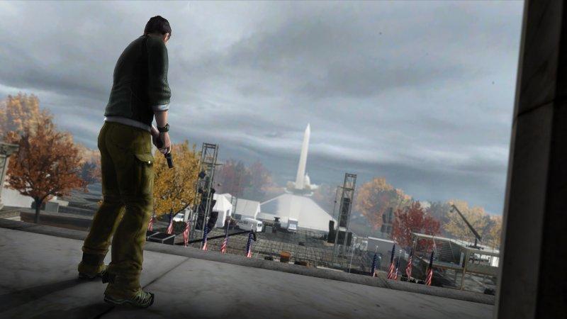 Splinter Cell esclusiva Xbox 360 fino a nuovo ordine