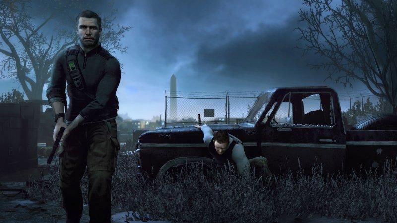 """Splinter Cell: Conviction è stato """"creato per Xbox 360"""""""