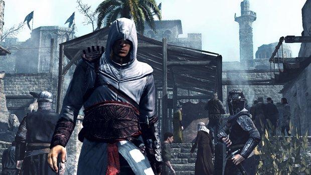 Assassin's Creed II approda anche su Nintendo DS