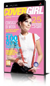 Cover Girl per PlayStation Portable