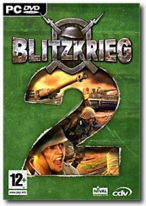 Blitzkrieg 2 per PC Windows