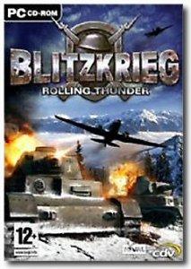 Blitzkrieg: Rolling Thunder per PC Windows