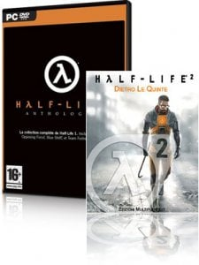 Half-Life per PC Windows