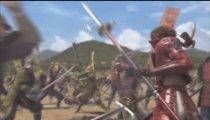 Devil Kings 3 (Sengoku Basara 3) - Trailer TGS 2009
