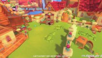 Fairytale Fights - Pinocchio e il castorone Gameplay