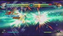 Tatsunoko vs Capcom - Tekkaman TGS 2009