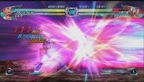 Tatsunoko vs Capcom - Frank West TGS 2009