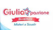 Giulia Passione Avventure: Misteri a Scuola - Trailer in italiano