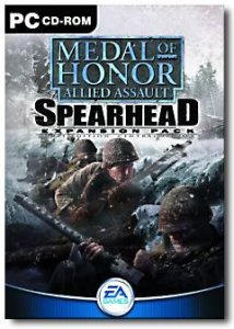 Medal of Honor: Allied Assault Spearhead per PC Windows