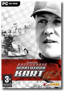 Michael Schumacher World Tour Kart per PC Windows