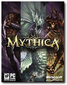 Mythica per PC Windows