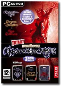 Neverwinter Nights Gold per PC Windows