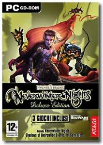 Neverwinter Nights Deluxe Edition per PC Windows