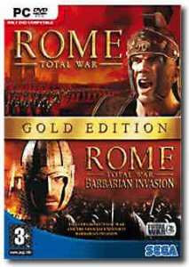 Rome: Total War Gold Edition per PC Windows