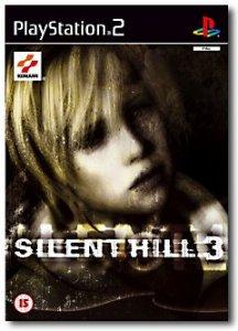 Silent Hill 3 per PlayStation 2