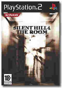 Silent Hill 4: The Room per PlayStation 2