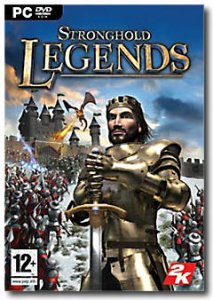 Stronghold Legends per PC Windows