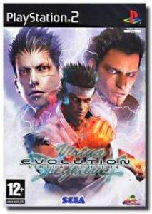 Virtua Fighter 4 Evolution per PlayStation 2