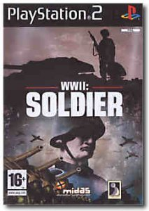 WWII: Soldier per PlayStation 2