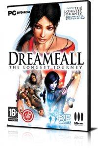 Dreamfall: The Longest Journey per PC Windows