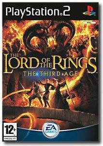 Il Signore degli Anelli: La Terza Era (The Lord of the Rings: The Third Age) per PlayStation 2