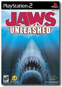 Jaws Unleashed (Lo Squalo) per PlayStation 2