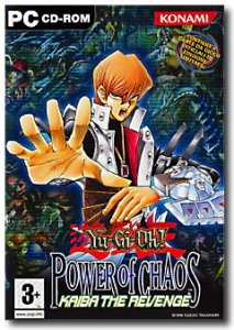 Yu-Gi-Oh! Power of Chaos: Kaiba the Revenge per PC Windows