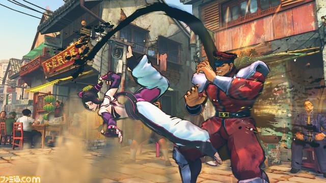 Super Street Fighter IV non arriva su PC a causa della pirateria