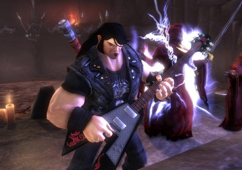 """Hammer of Infinite"" colpisce Brutal Legend il 17 dicembre"