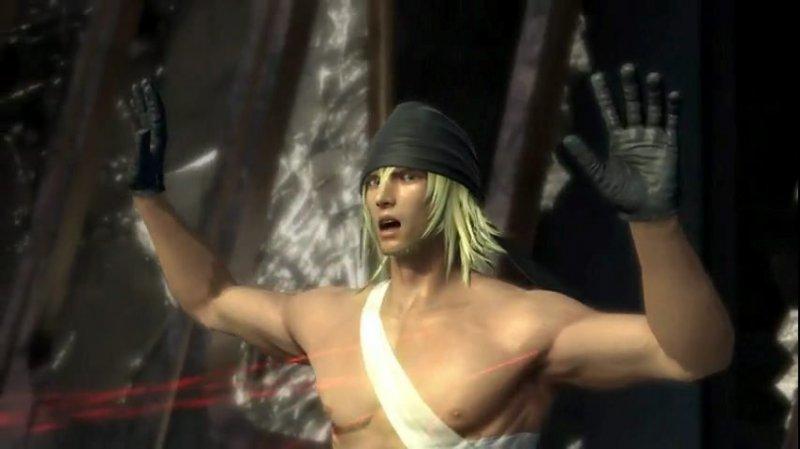Final Fantasy XIII forse in occidente prima di aprile