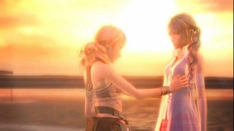 Toriyama: la linearità di Final Fantasy XIII è cosa buona e giusta