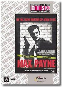 Max Payne per PC Windows