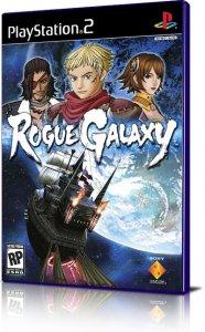 Rogue Galaxy per PlayStation 2