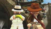 Lego Indiana Jones 2: L'Avventura Continua - Trailer di Presentazione