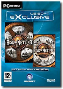 Rise of Nations per PC Windows