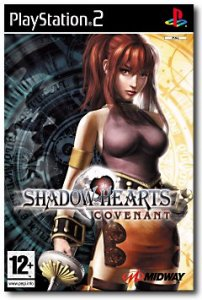 Shadow Hearts: Covenant per PlayStation 2