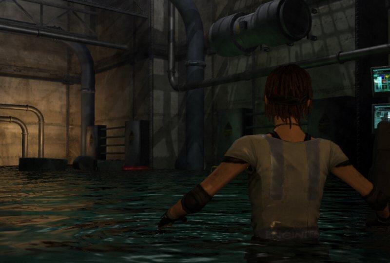 Qualcosa in arrivo sul sito di Hydrophobia