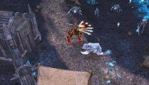 Sacred 2: Blood & Ice -  Dragon Mage Mont