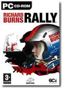 Richard Burns Rally per PC Windows