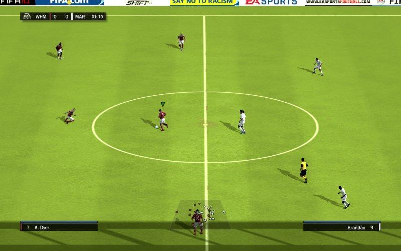 EA annuncia FIFA Online per PC