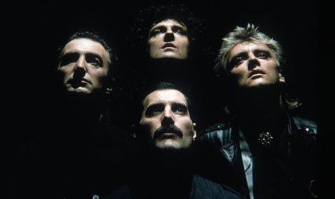 I Queen arrivano su Rock Band