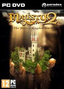 Majesty 2: The Fantasy Kingdom Sim per PC Windows