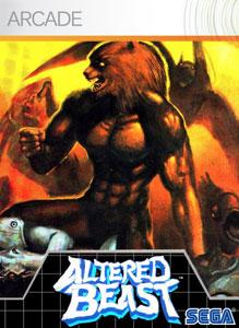 Altered Beast per Xbox 360
