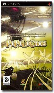 PoPoLoCrois per PlayStation Portable
