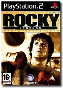Rocky Legends per PlayStation 2