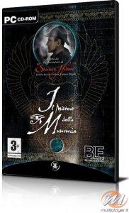 Sherlock Holmes: Il Mistero della Mummia per PC Windows