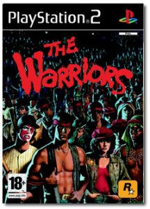 The Warriors per PlayStation 2