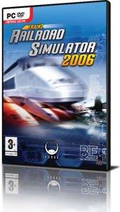 Trainz Railway Simulator 2006 (Trainz Railroad Simulator 2006) per PC Windows