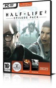 Half-Life 2: Episode Two per PC Windows